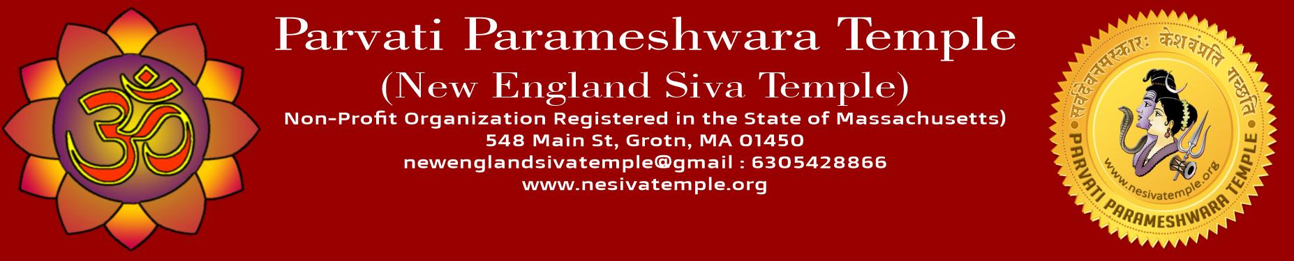 Parvati Parameshwara Temple